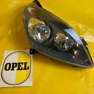 NEU + ORIGINAL Opel Zafira B Hauptscheinwerfer rechts Scheinwerfer