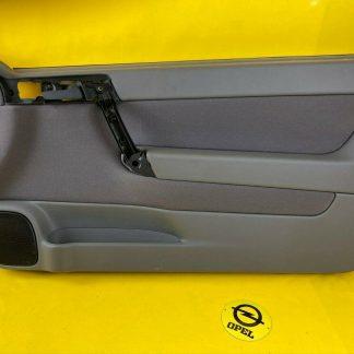NEU + ORIGINAL Opel Astra G Coupe Türverkleidung Satz Bertone OPC Cabrio
