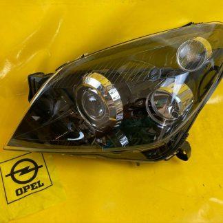 NEU + ORIGINAL Opel Astra H Xenonscheinwerfer links Scheinwerfer Xenon