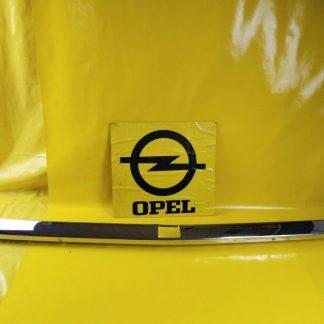 NEU + ORIGINAL Opel Kadett C alle Modelle Stoßstange hinten Bumper Stoßfänger
