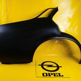 NEU + ORIG Opel Kadett C Limousine Seitenteil Seitenwand rechts 4-türer