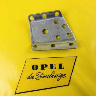 NEU + ORIGINAL Opel Vectra B Verstärkung Stütze Motorbefestigung rechts Blech