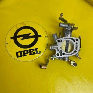NEU + ORIGINAL Opel Corsa A 1,0 45PS 10S Drosselklappenstutzen OHV