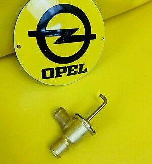 NEU + ORIGINAL OPEL REPARATUR SATZ Heizventil für Opel Rekord D Commodore B NOS