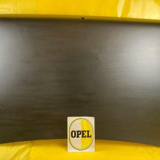 NEU + ORIGINAL Opel Admral A Kofferraumdeckel Diplomat Kapitän