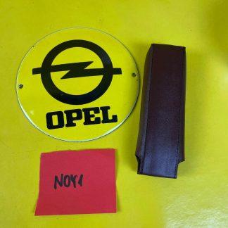 NEU + ORIGINAL Opel Astra F Frontera B Omega B Vectra B Radio Display Tasche