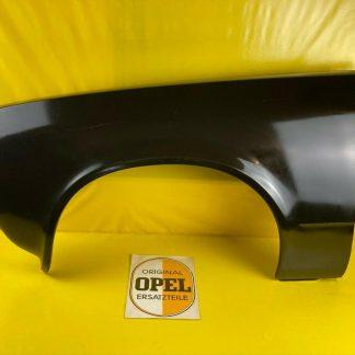 NEU + ORIGINAL Opel Kadett C Coupe Aero Kotflügel links