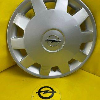 NEU + ORIGINAL Opel Agila A Radkappe Zierblende