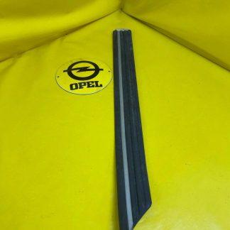 NEU + ORIGINAL Opel Bedford Vauxhall Zierleiste Streifen silber