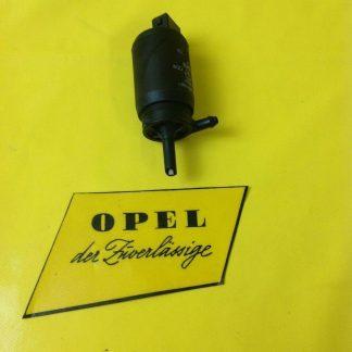 NEU + ORIGINAL Opel UNIVERSAL Wischwasserpumpe Pumpe Scheibenwasser Spritzwasser
