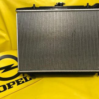 NEU Kühler Opel Frontera B Wasserkühler Automatik Getrtiebe Motorkühler Kuehler