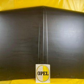 NEU + ORIGINAL Opel Rekord A B Motorhaube Coupe 4+6 Zylinder leicht beschädigt