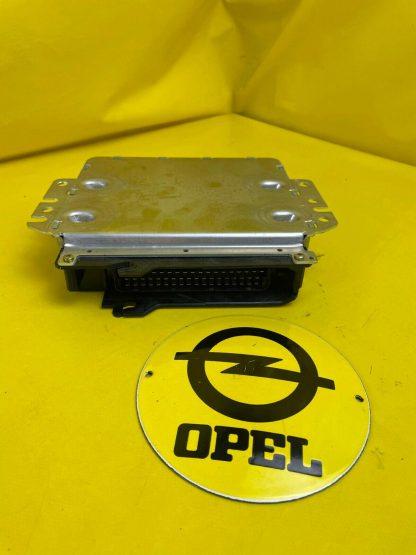 NEU + ORIGINAL Opel Omega B 2,0 Motor Steuergerät Einspritzlanlage 20SE, X20SE,