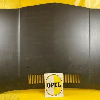 NEU + ORIGINAL Opel Ascona A Motorhaube #2