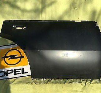 NEU + ORIGINAL OPEL Ascona C 4/5 Türer Türhaut Türblech Außenblech Blech Coupe
