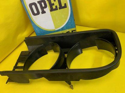 NEU ORIGINAL Opel Manta A 1,9 GTE Kühlergitter links Scheinwerfer Rahmen Gehäuse
