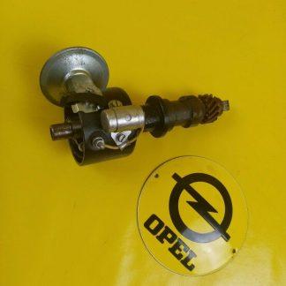 NEU + ORIGINAL Opel P2 Rekord A 1,5 + 1,7 Zündverteiler