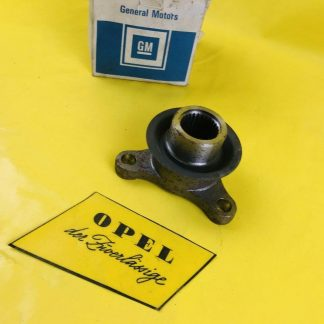 NEU + ORIGINAL Opel Omega A / B Flansch Hinterachse Hinterachsflansch Aufnahme