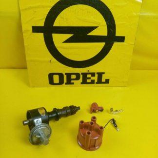 NEU + ORIGINAL Opel Rekord A 1,5 + 1,7 Zündverteiler