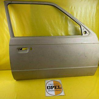 NEU + ORIGINAL Opel Kadett D GTE 1,8i SR rechts