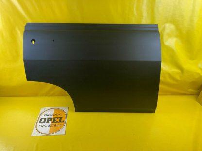 NEU + ORIGINAL Opel Rekord A B 4-Türer Tür hinten rechts