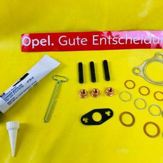 NEU ORIG Dichtsatz Turbolader Opel Vectra C / Signum 2,0 Liter Turbo mit 175 PS
