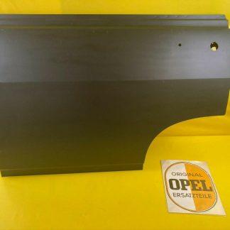 NEU + ORIGINAL Opel Rekord A B 4-Türer Tür hinten links
