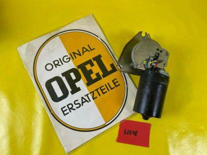 NEU + ORIGINAL Opel Kadett D Wischmotor hinten Heckklappe Scheibenwischmotor