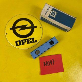 NEU + ORIGINAL Opel Ascona C 1,6 Programmspeicher Motorsteuergerät E16NZ C16NZ