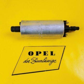 NEU + ORIG GM / BOSCH Opel Calibra Senator B Vectra A Kraftstoffpumpe elektrisch