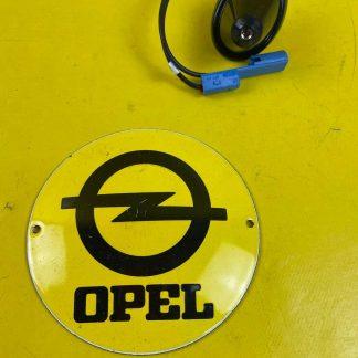 NEU + ORIGINAL Opel Astra H Corsa C/D Vectra C Antennenfuß Fuß Antenne Radio
