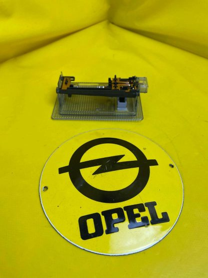 NEU + ORIGINAL Opel Corsa D+E Astra H Zafira B Innenraumleuchte Leselampe Licht