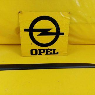 NEU + ORIG Opel Corsa D Zierleiste Tür vorne rechts anthrazit Blende Schutz
