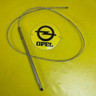 NEU + ORIGINAL Opel Monterey Antenne komplett Stabantenne Antennenstab
