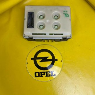 NEU + ORIGINAL Opel Omega B Display / Bordcomputer Anzeige Multifunktionsanzeige