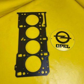 NEU + ORIGINAL Opel Corsa C+D Astra J Agila A Meriva A+B Zylinderkopfdichtung