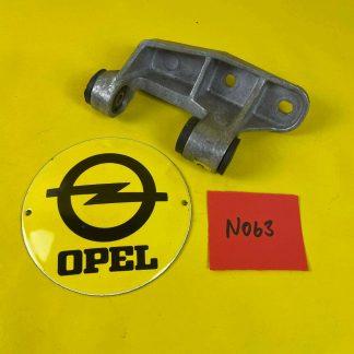NEU + ORIGINAL Opel Halter Lichtmaschiene Calibra Vectra A Omega A Kadett E