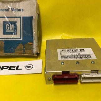 NEU + ORIG OPEL Steuergerät Vectra B / Corsa B / Tigra A / Astra F X14XE X16XEL
