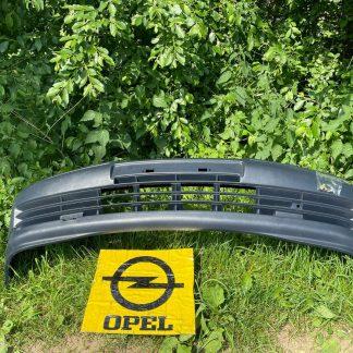 NEU + ORIGINAL Opel Omega A 3,0 Stoßstange vorne Stoßfänger Bumper
