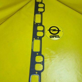 NEU + ORIGINAL Opel Omega A Senator B 2,5 2,6 Abgaskrümmer Dichtung 25NE C26NE