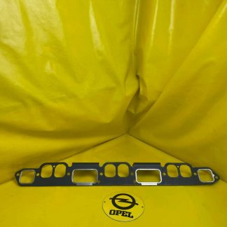NEU + ORIGINAL Opel Senator B 3,0 Omega A Ansaugkrümmer Dichtung 30NE C30LE