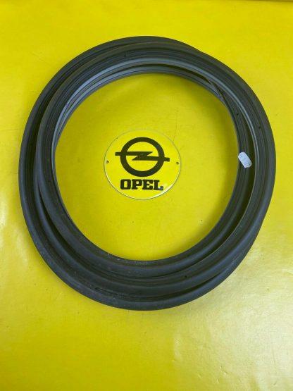 NEU + ORIGINAL Opel Vectra A 4-türer Türdichtung Türgummi Dichtung Tür hinten