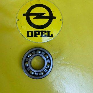 NEU + ORIGINAL Opel Kapitän Admiral Diplomat B Kugellager Lager 4-Gang Getriebe