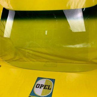 NEU Frontscheibe OPEL Rekord D Commodore B Coupe Windschutzscheibe grün blaukeil