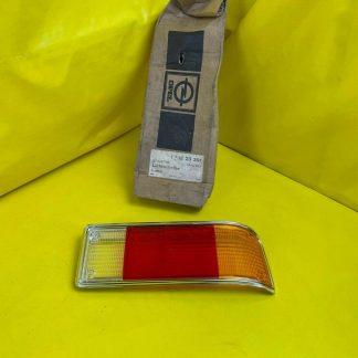 NEU + ORIGINAL Opel Rekord D Rücklichtglas rechts Glas Heckleuchte Blinker