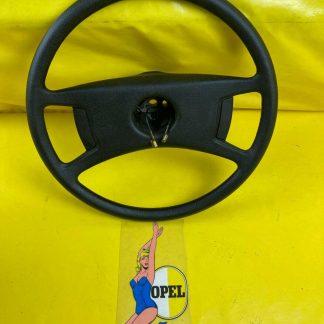 NEU + ORIGINAL Opel Ascona B Manta B Kadett C 4- Speichen Lenkrad