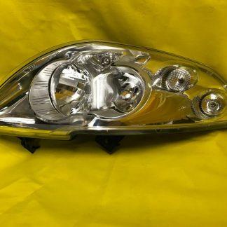 NEU Scheinwerfer RECHTS Opel Movano B Renault Master Hauptscheinwerfer mit LWR