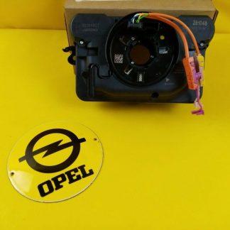 NEU + ORIG GM Opel Zafira B Lenkstockmodul für schlüssellose ZV Lenkung