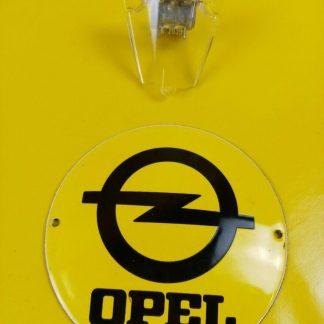 NEU + ORIG Olympia Rekord 1957 Beleuchtung Nummernschildbeleuchtung