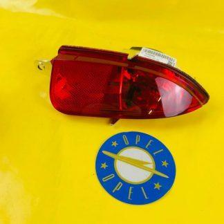 NEU + ORIGINAL Opel Corsa C Nebelschlussleuchte hinten links Nebellampe Leuchte